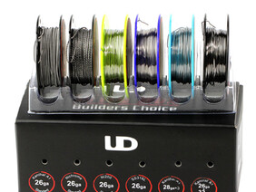 UD Wire Box - The Builders Choice