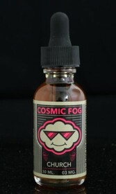 Q A C Concentrates – Cosmic Fog