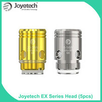 JOYETECH EXCEED Replacement Coil (5 Pack)