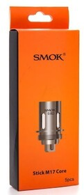 Smok Stick M17 Replacement Coils (5 Pack)